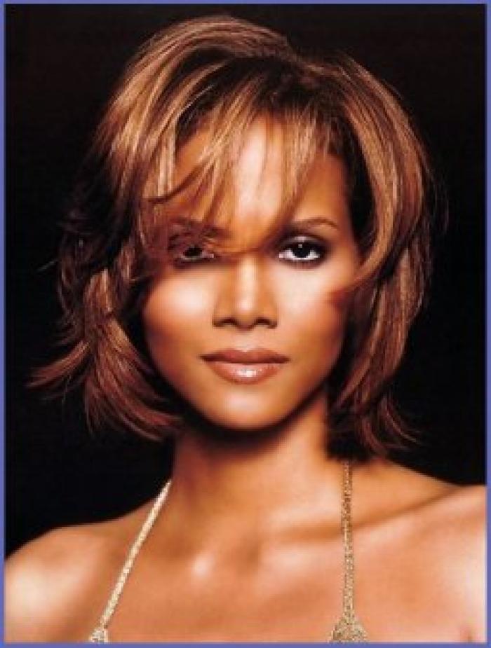Hair Tutorials For Medium Hair Black Women